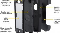 Otterbox iPhone 5S UK Defender and Commuter cases