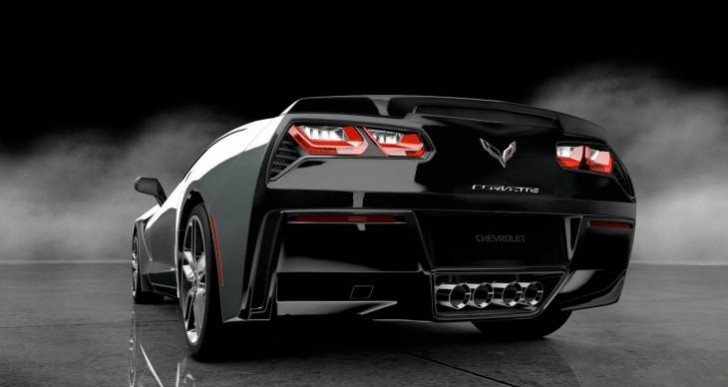 Outlandish 2014 Corvette Stingray vs. Tesla Model S comparison