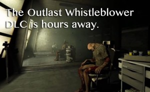 Outlast DLC release time on PS4, PC