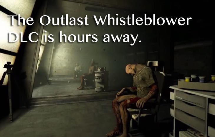 Outlast-DLC-release-time
