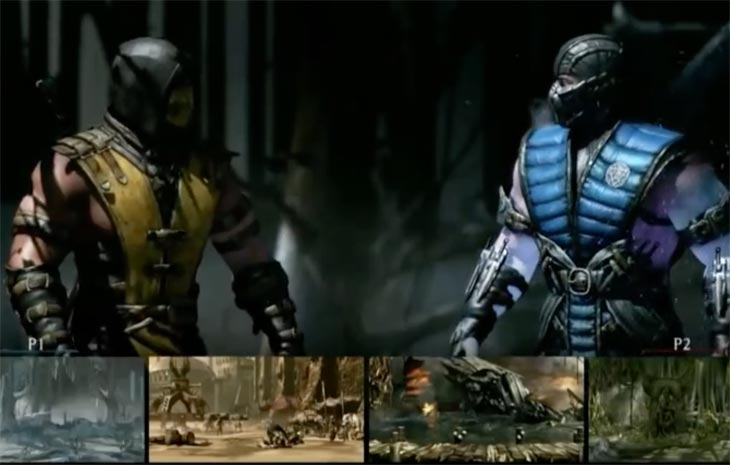 Us Auto Sales >> PAX 2014 delivers new Mortal Kombat X gameplay – Product ...