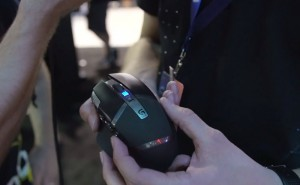 PAX Prime 2013: Logitech G602 gaming mouse