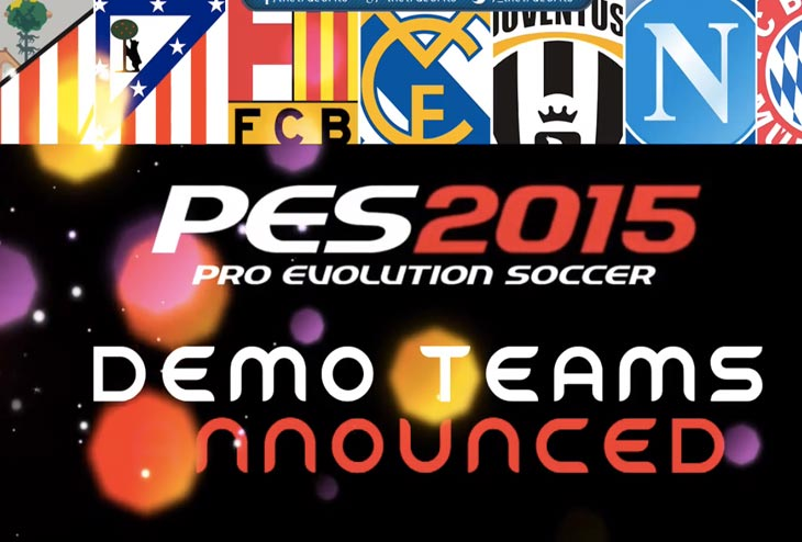 PES-2015-demo-teams