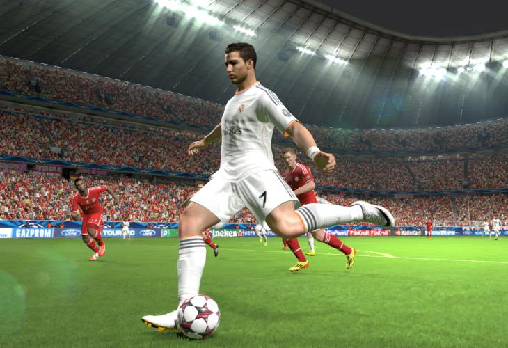 PES 2015 price at ASDA, Tesco and Sainsbury's