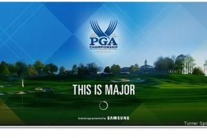 PGA Championship 2014 leaderboard a click away on TV