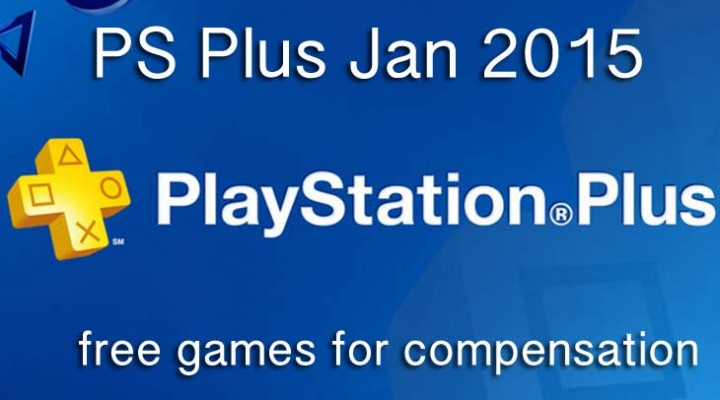 PSN compensation package for Jan 2015 after DDOS