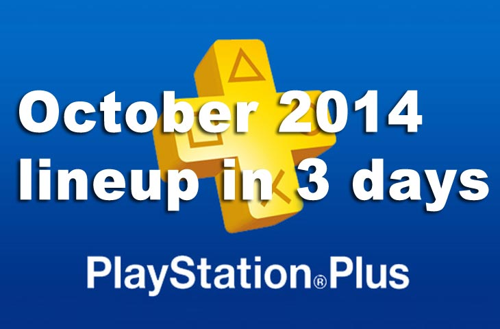 PS-Plus-October-2014-update-lineup-in-3-days