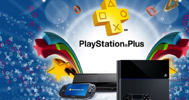 PS Plus August 2016 free games with leak excitement