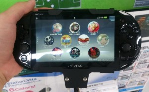 PS Vita Slim UK price and release date, pre-order today