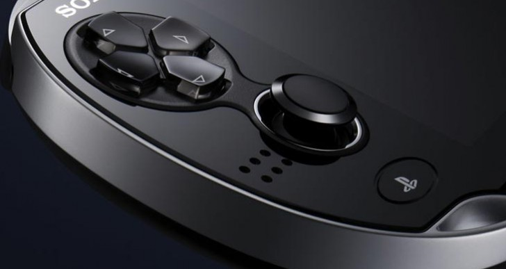 PS Vita 2015 model spotted with new port