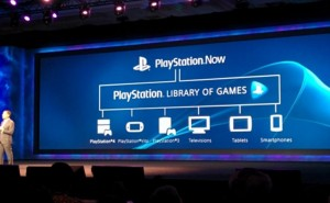 PS3 games on PS4 store baffles