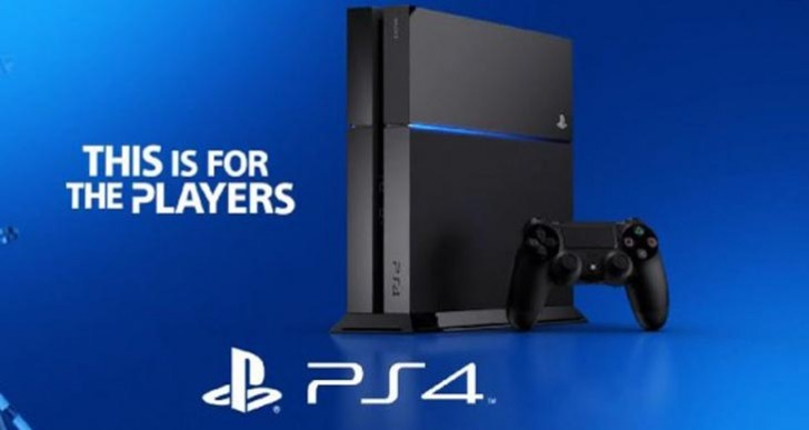 PS4 3.0 update release date with potential surprise