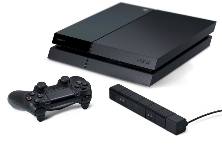 PS4 1.50 firmware update activates features on day one