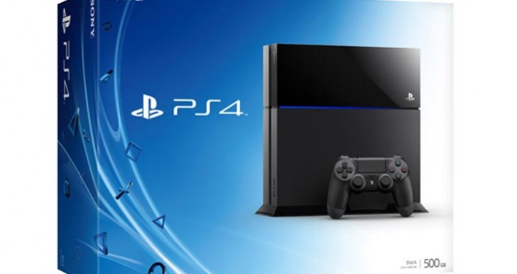 PS4 Watch Dogs and DriveClub bundle adjustments