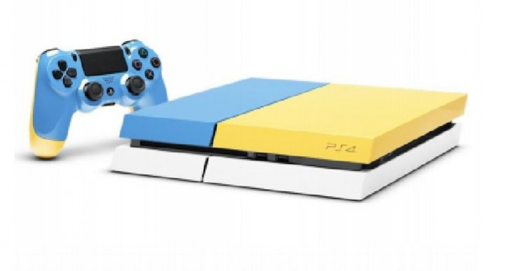 ColorWare expands PS4 color options