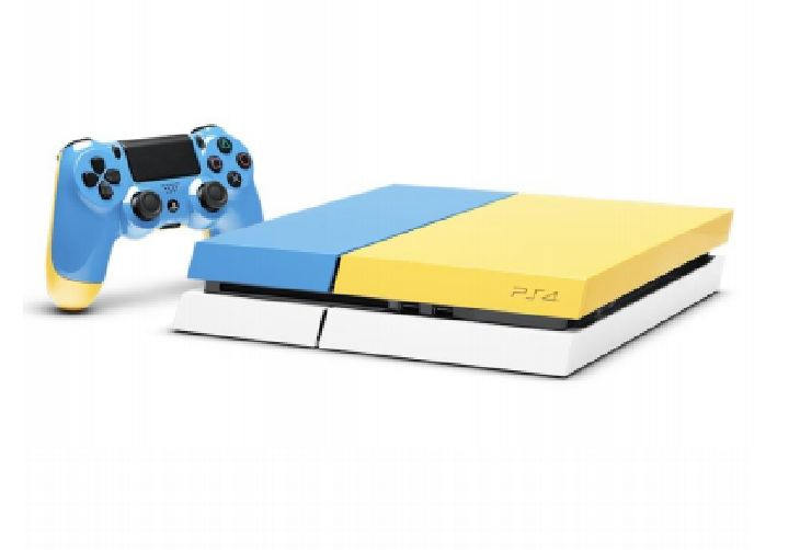 PS4-Colorware