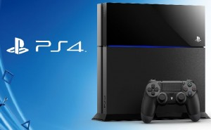 PS4 Slim release from Sony in 2014?