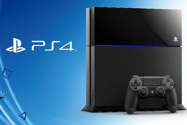 ps4 slim release from sony in 2014   u2013 product reviews net