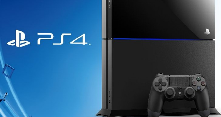 PS4 exceeds Sony's sales expectations