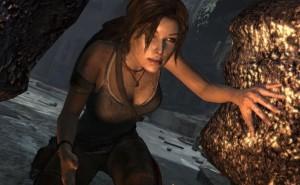 PS4 Tomb Raider: Definitive and Xbox One indistinguishable