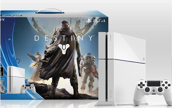 Pubg Ps4 Release Date Price Revealed Preorder Bundles: PS4 White Destiny Bundle On Pre-order