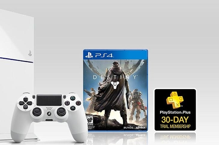 PS4-White-free-ps-plus-30-days