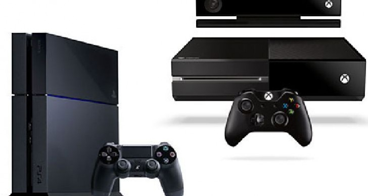 PS4 beats Xbox One in UK sales speed, detailed results