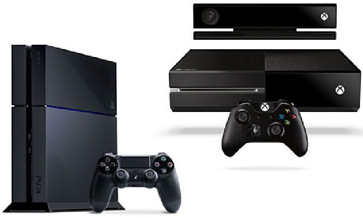 Xbox One strikes back at PS4 with US December sales
