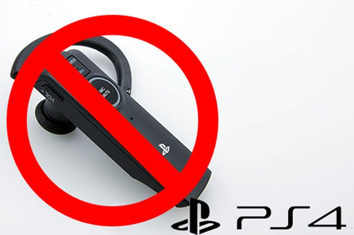 Ps4 Headset Support List Bluetooth Update Plea Product
