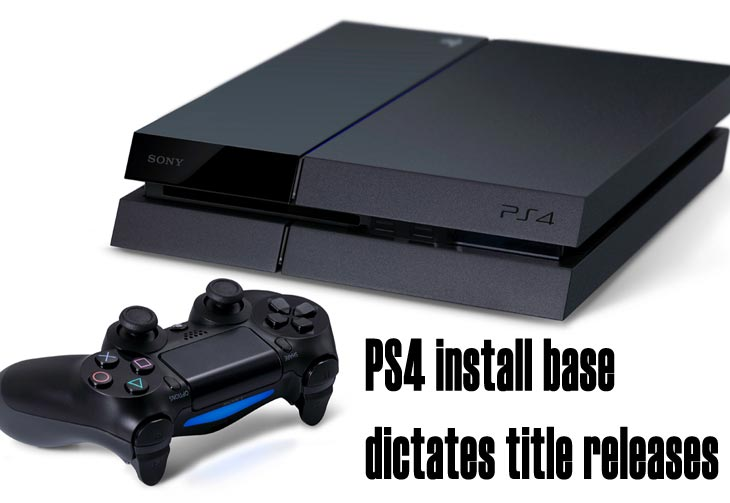 PS4-install-base-dictates-titles