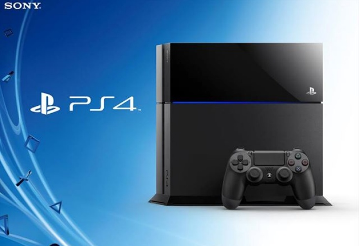 PS4 midnight launch at Meijer, Walmart and Sony