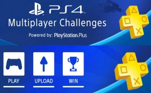 PS4 multiplayer challenges start Dec 8 on PS Plus