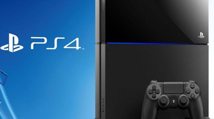 PS4 network update starts 1.71 rumors