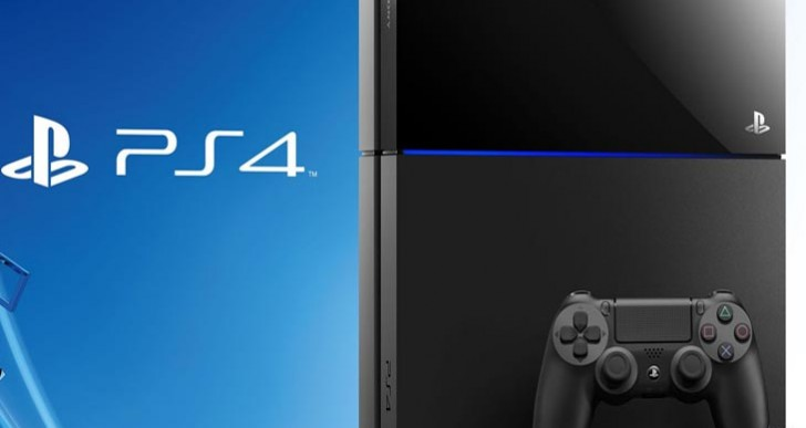 PS4 network update starts 1.71 rumors
