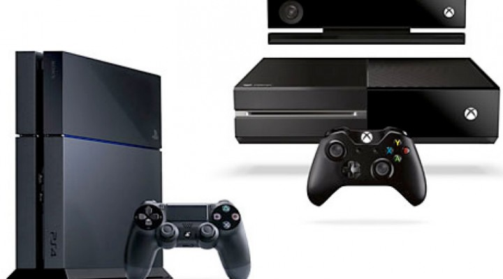 PS4 vs. Xbox One and physical vs. digital games