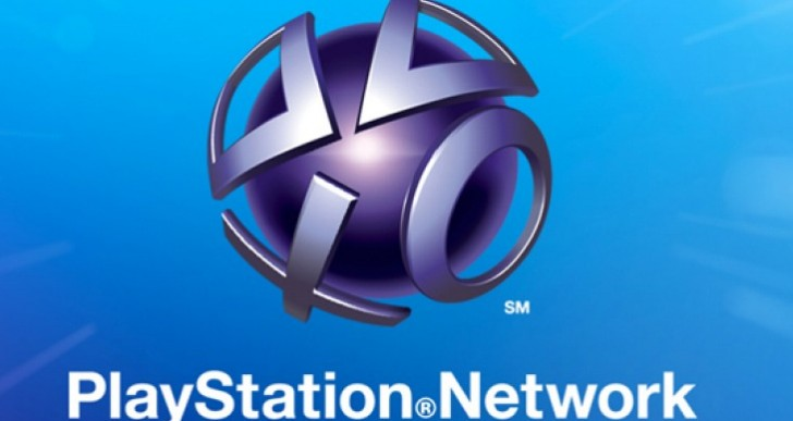 PSN sign in problems, down with maintenance error
