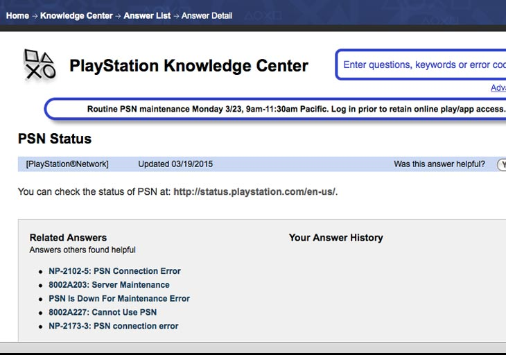 PSN-maintenance-scheduled-march-23