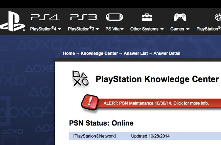 PSN-maintenance-today-10-30-down-for-2-hours