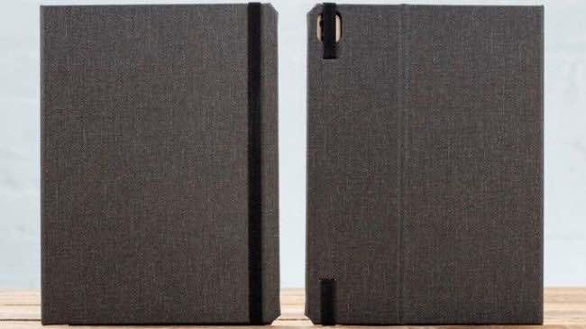 Pad & Quill Contega Thin Case