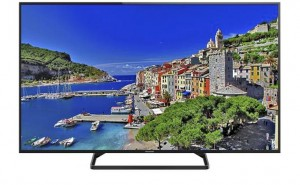 Panasonic 55-inch TC-55AS530U LED HDTV full specs
