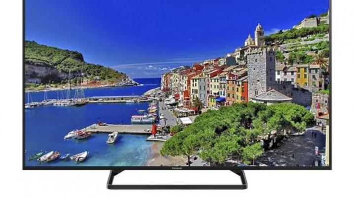 Panasonic 55-inch TC-55AS530U LED HDTV full specs