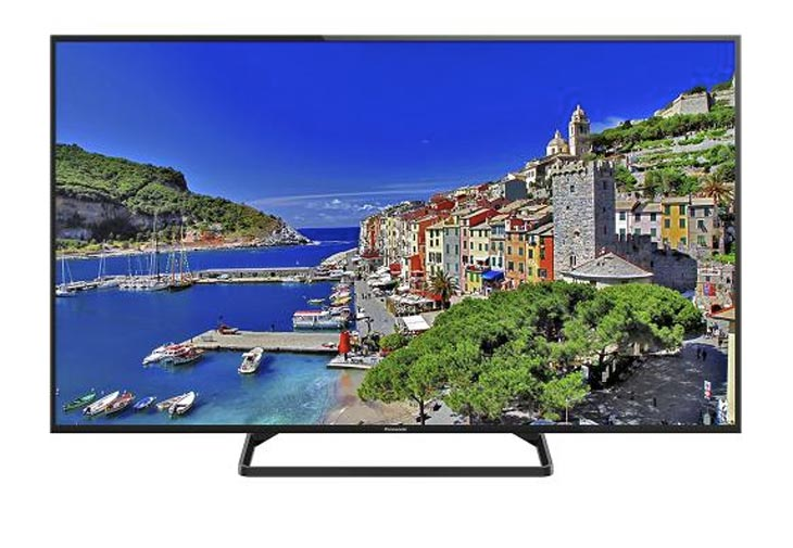 Panasonic-55-TC-55AS530U-LED