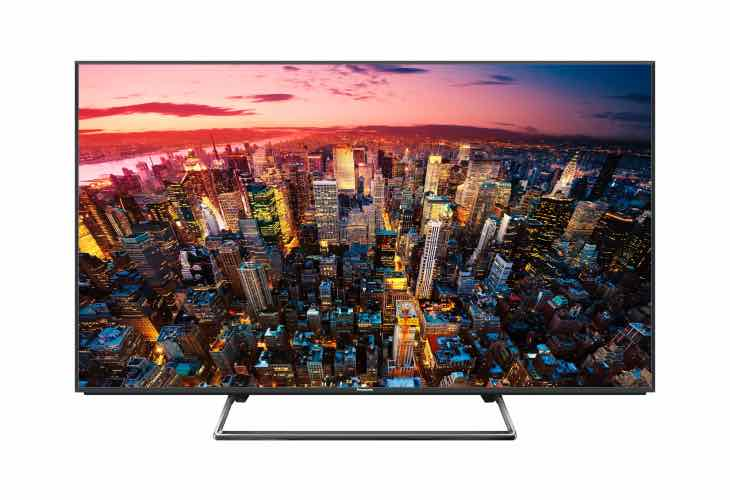 Panasonic 55-inch TC-55CX850U review