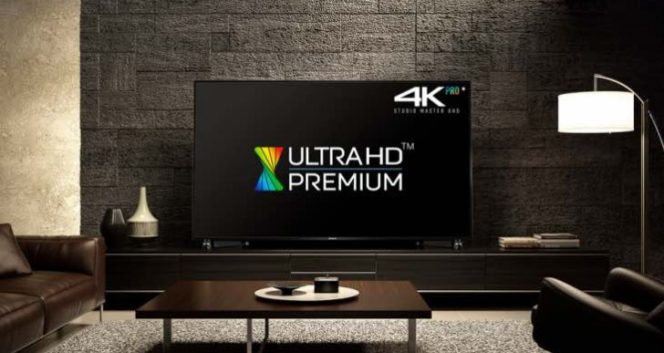 Full Panasonic 4K HDR 2016 TV lineup revealed