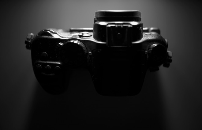 Panasonic GH4 tentative specs and price