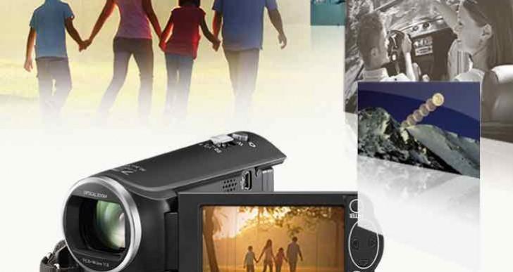 Panasonic HC-VX870K Vs HC-WX970 4k Ultra HD Camcorder