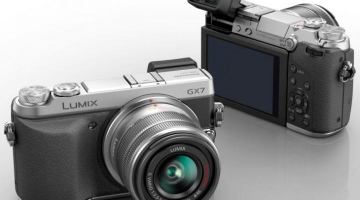 Panasonic Lumix DMC-GX7 review looks for substance