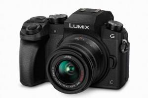 Panasonic Lumix G7 attributes