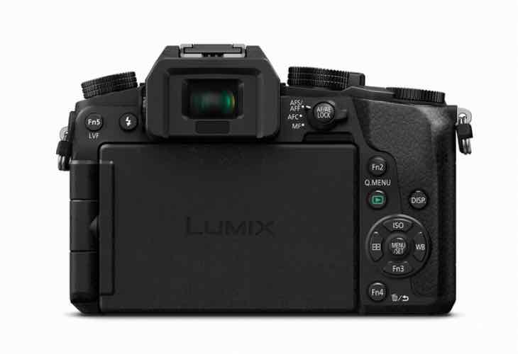 Panasonic Lumix G7 price