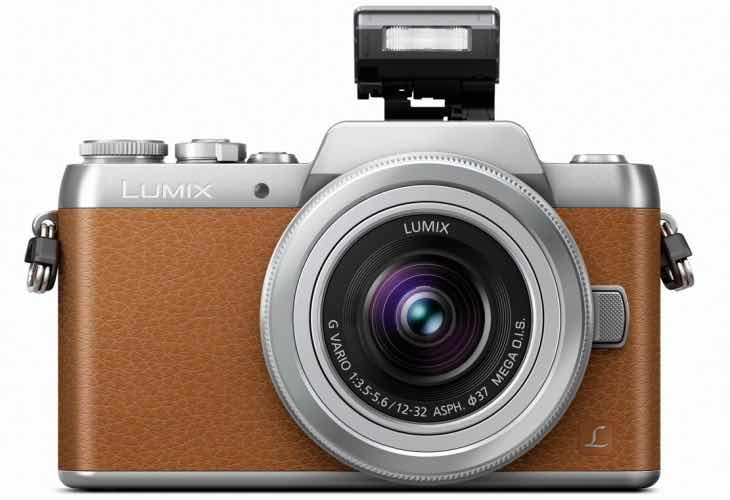 Panasonic Lumix GF7 specs review and price
